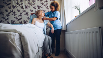 Caregiver Tips