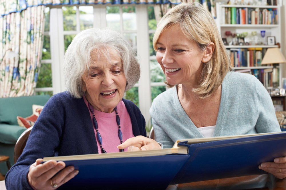 Why Senior Companion Care?