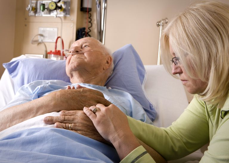 Difference Between Hospice Care and Palliative Care ?