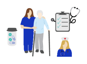 Difference Between Home Care and Home Health Care